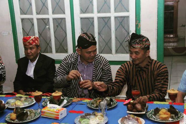 Makanan Tradisional Harus Jadi Pembiasaan